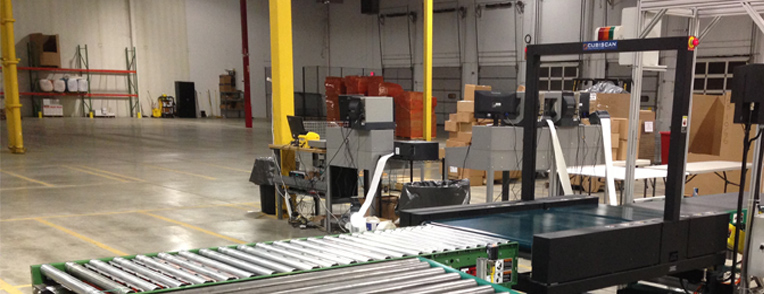 Material Handling and Distribution Systems