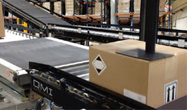 Warehouse Optimization, Material Handling Systems, and End of Line Systems
