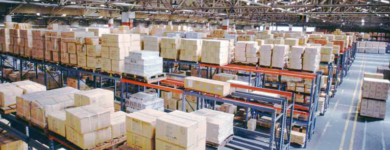 warehouse order picking fulfillment