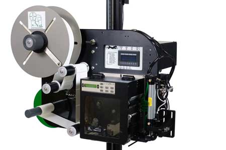 PRINT AND APPLY | AUTOMATED LABELING SYSTEMS